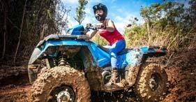 Mauna Kea Trails ATV