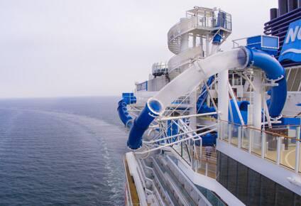 Ocean Loops