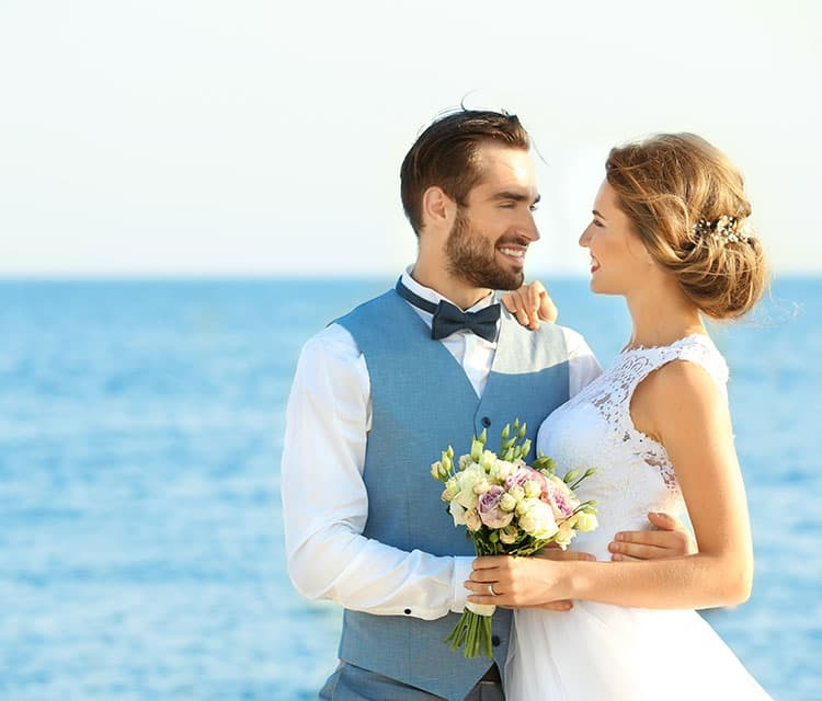 Weddings & Romance Packages