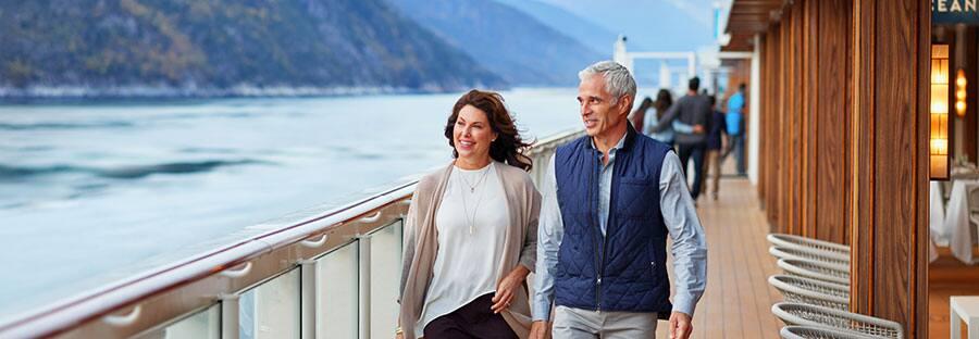 The Waterfront Norwegian Bliss