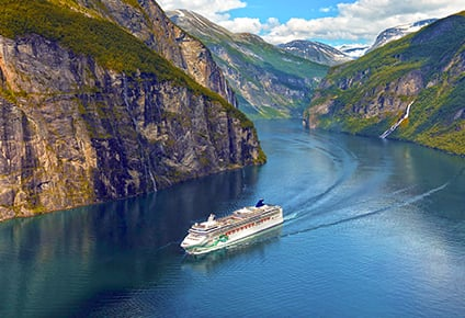 Cruise Deals - Distinctive Voyages