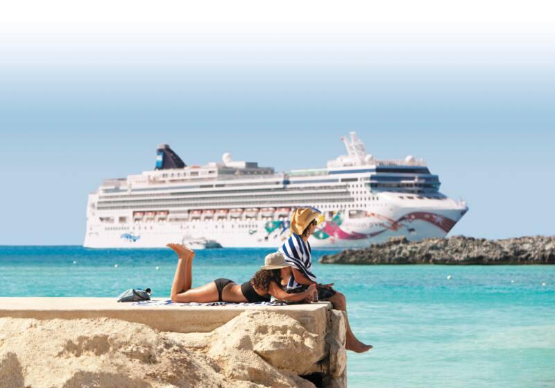 Norwegian Cruise Line Bahamas Vacation