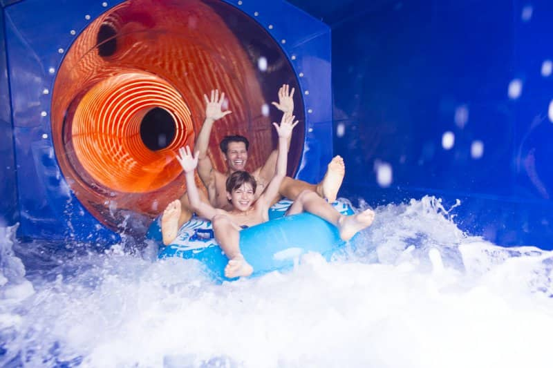 Onboard Thrills to Experience on Your Next Cruise