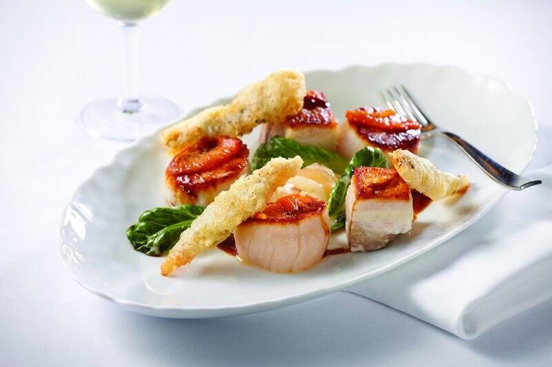 Specialty Dining