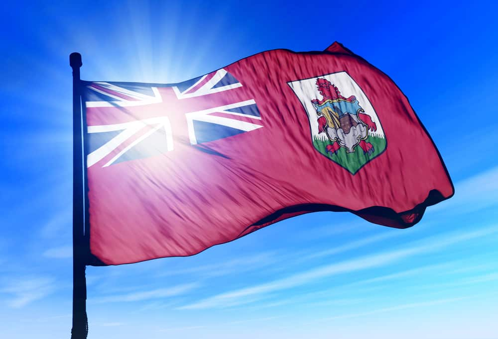 A Brief History of the Bermuda Flag
