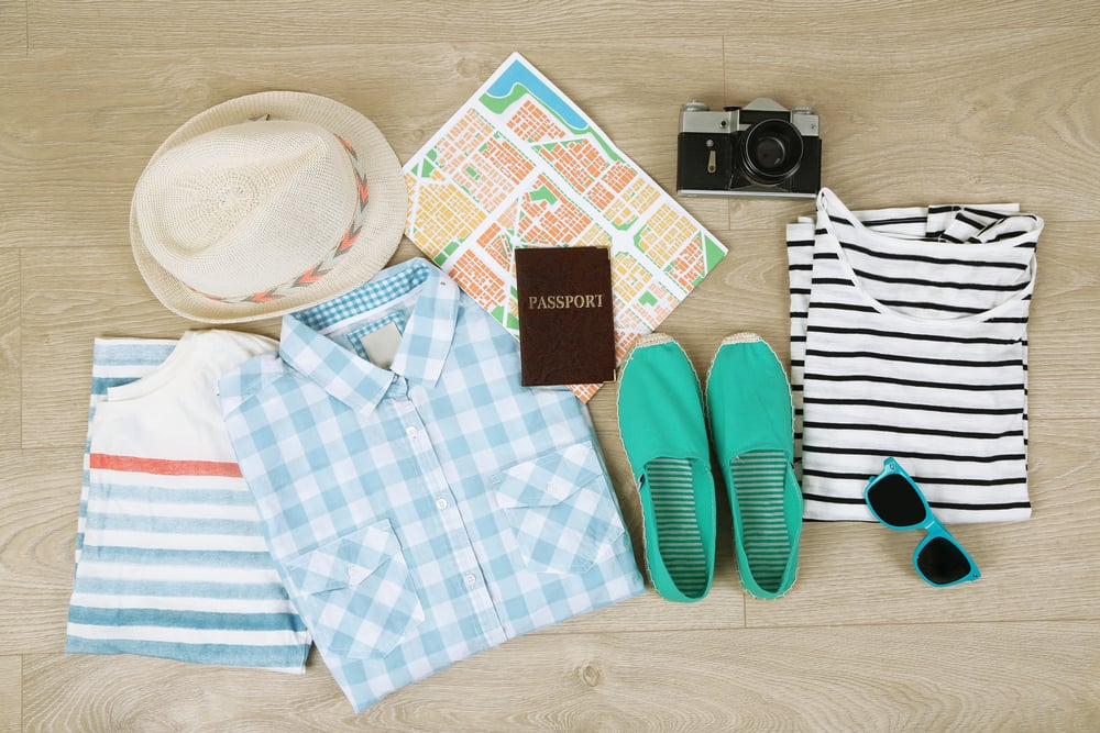 Cruise Packing Tips