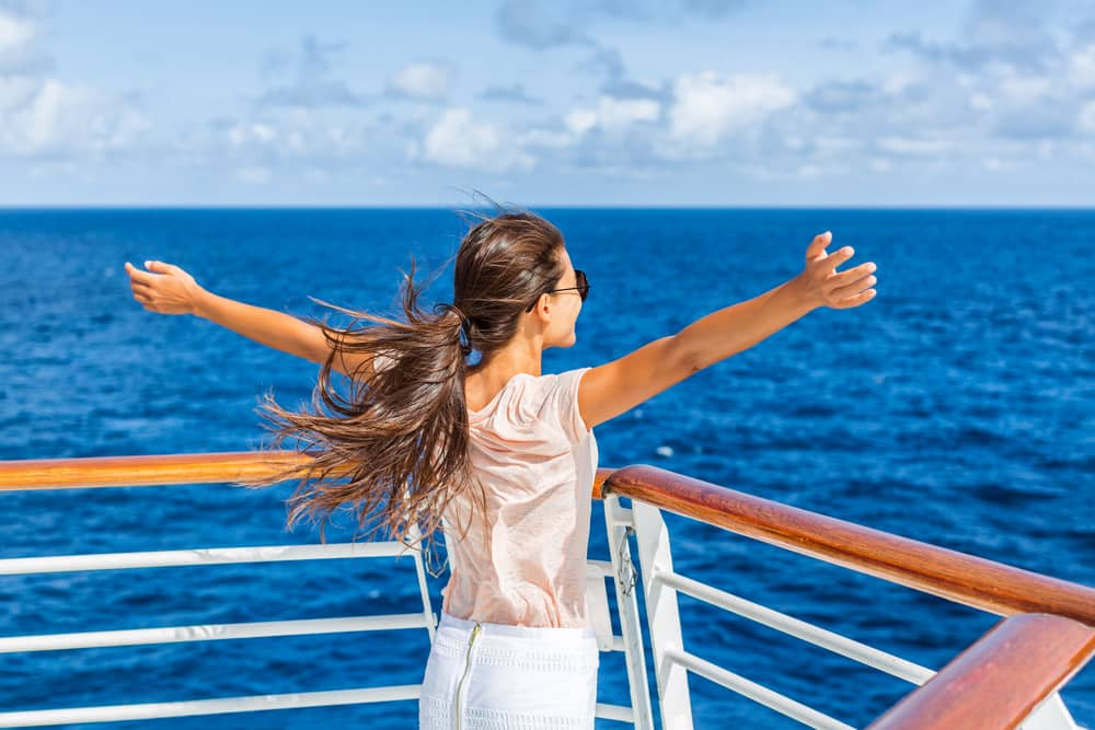 Cruise 101: Things to Do Before You Set Sail