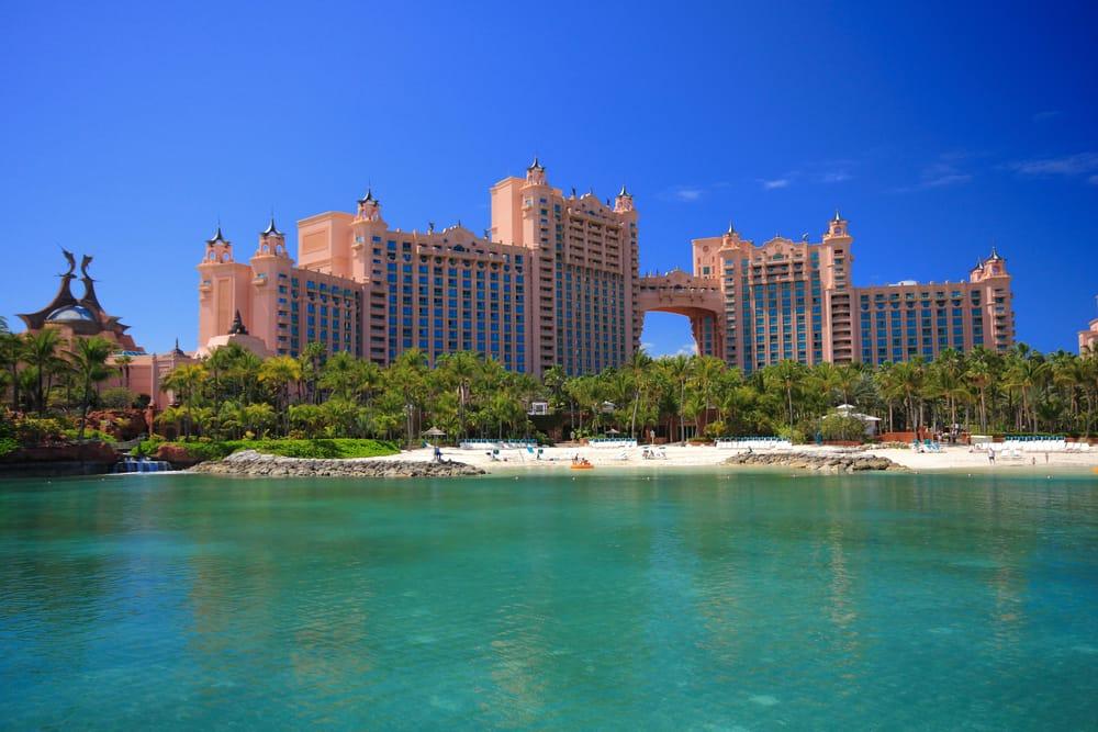 Atlantis Nassau