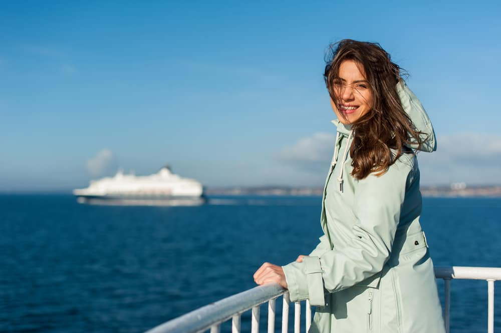 What to Do on Your Cruise When it Rains