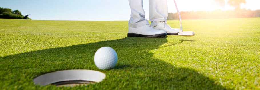 8° torneo annuale di golf