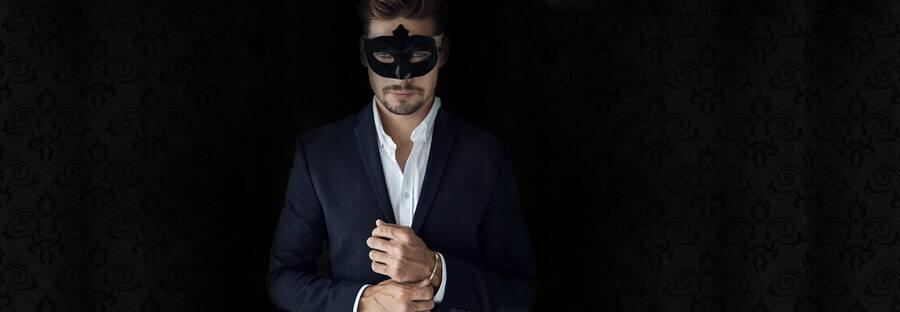 Torneo di slot in maschera