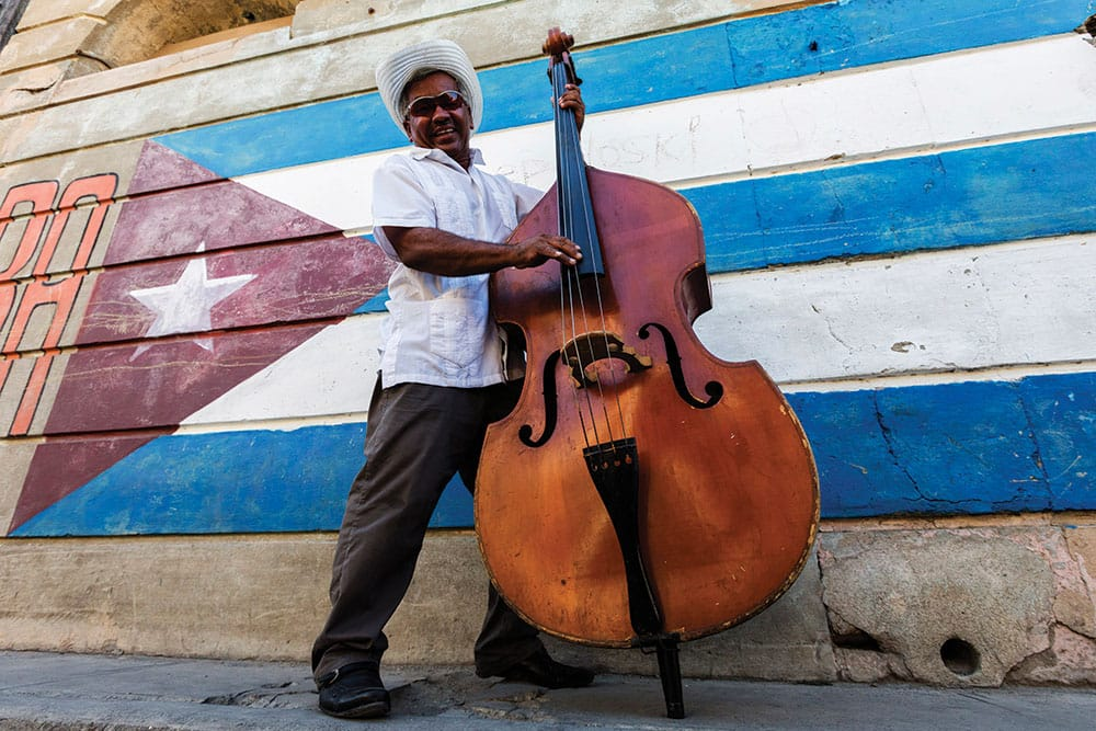 Immerse Yourself in the Culture in Havana