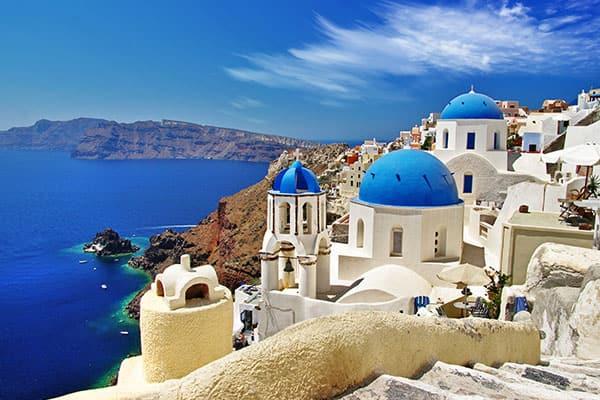 Explore Greece Like a Local