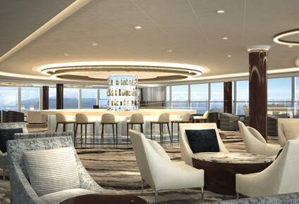 Lounge panoramica