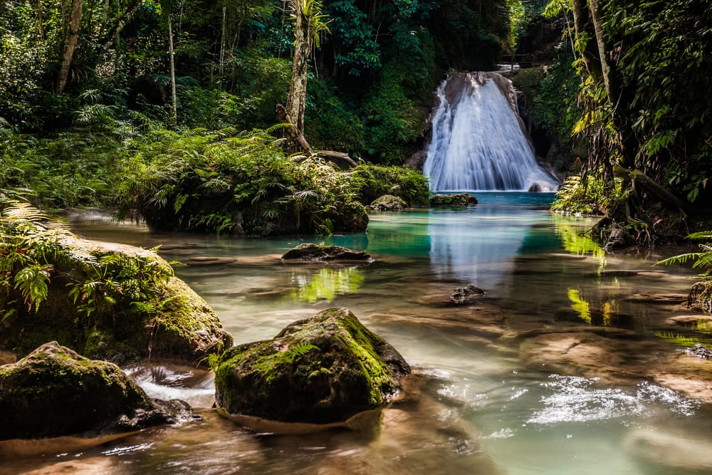 Ocho Rios, Giamaica