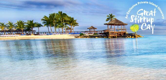 Crociera 4 giorni Bahamas da Miami - OPEN BAR GRATIS