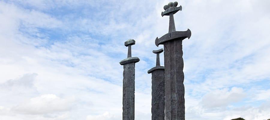 Crociere per Stavanger