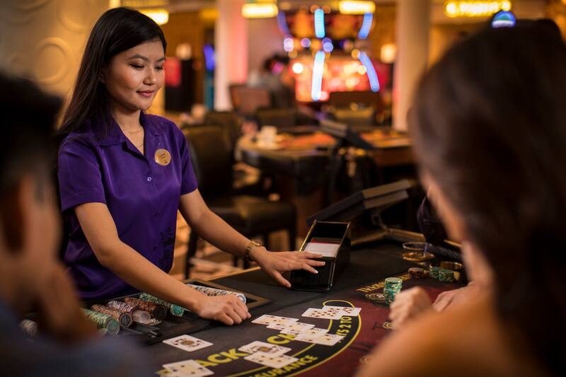 Casinos at Sea: How to Be a Blackjack Pro