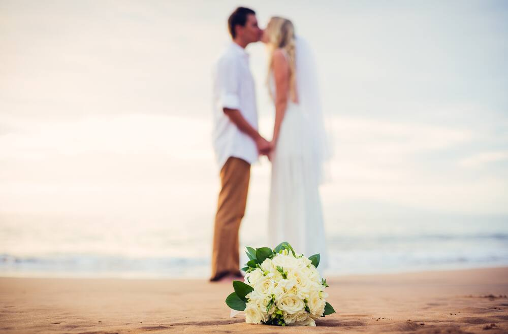 Plan Your Bermuda Wedding