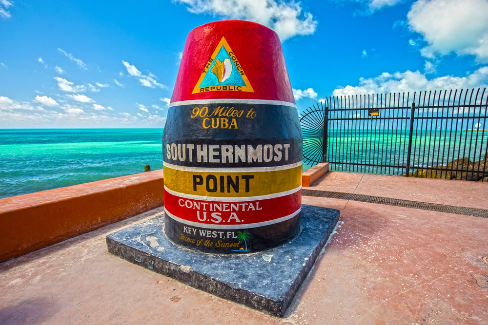 Things to Do in Key West on a Cruise
