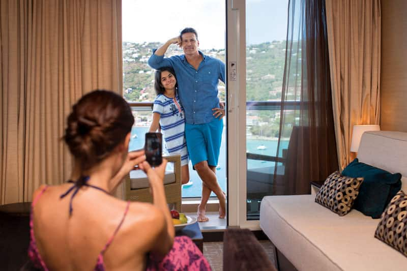 Which Cruise Cabin is Right for You?