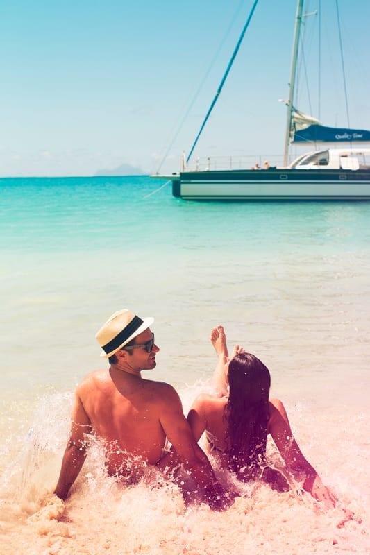 Planning a Bermuda Honeymoon Cruise