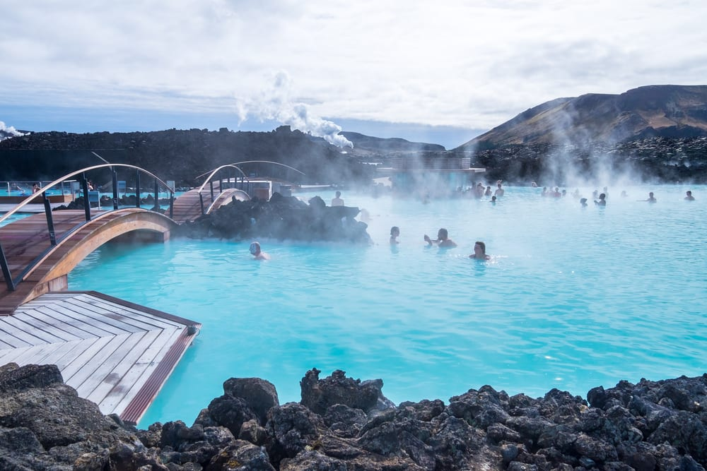 Visit the Blue Lagoon on a Cruise to Iceland with Norwegian