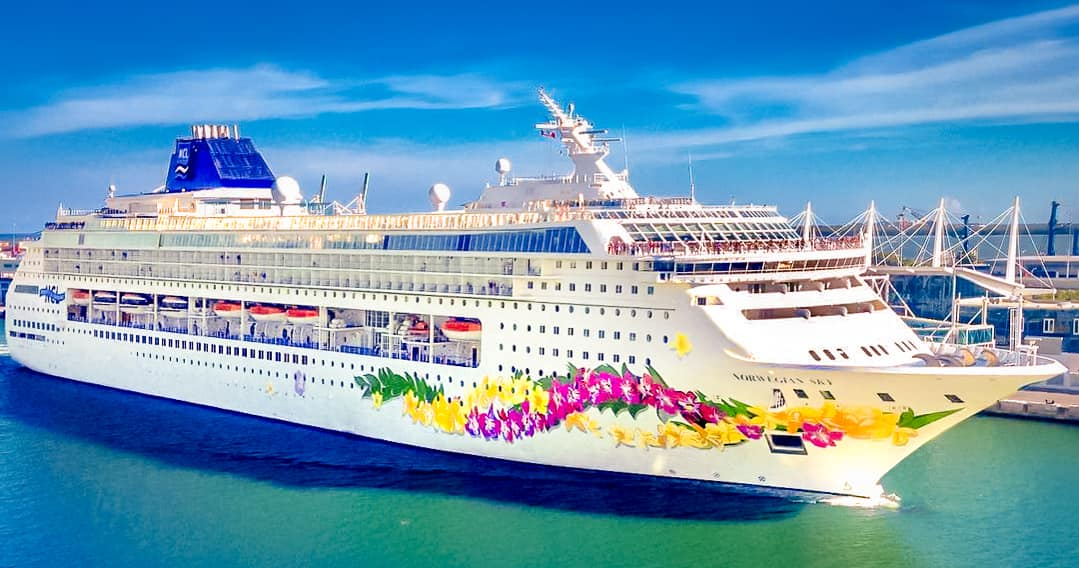 Norwegian Sky: 3 Day Cruises Sailing out of Miami