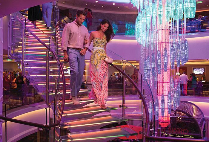 7 Romantic Cruise Experiences