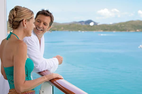 Choosing Your Balcony Stateroom