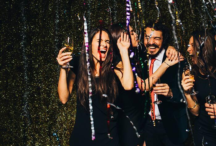 New Years Eve Cruises