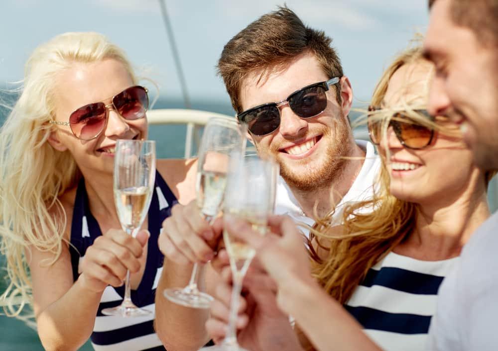 NYE Cruise Party