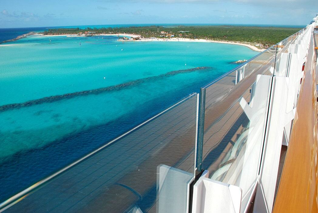 Why I'm Hooked on Cruising | Guest Blogger: Mikkel Paige