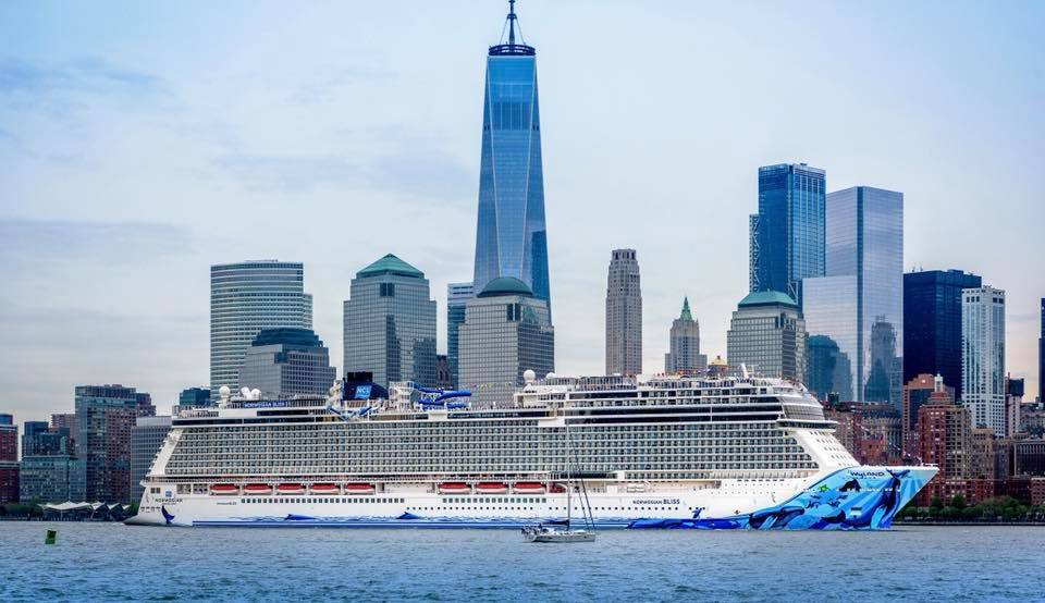 Cruise 101: What to Expect on Debarkation Day