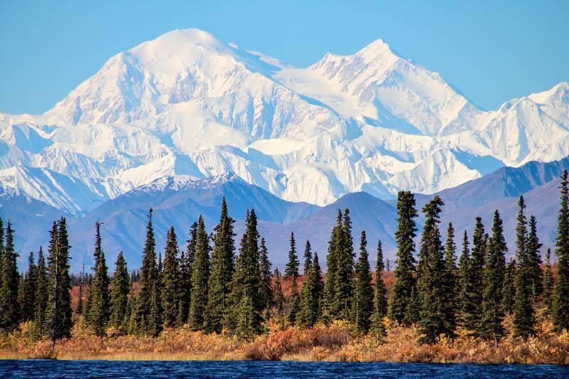 Summer Cruise to Alaska onboard Norwegian