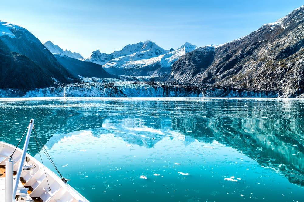 Norwegian Cruise to Alaska