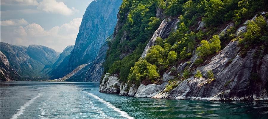 Cruises to Stavanger