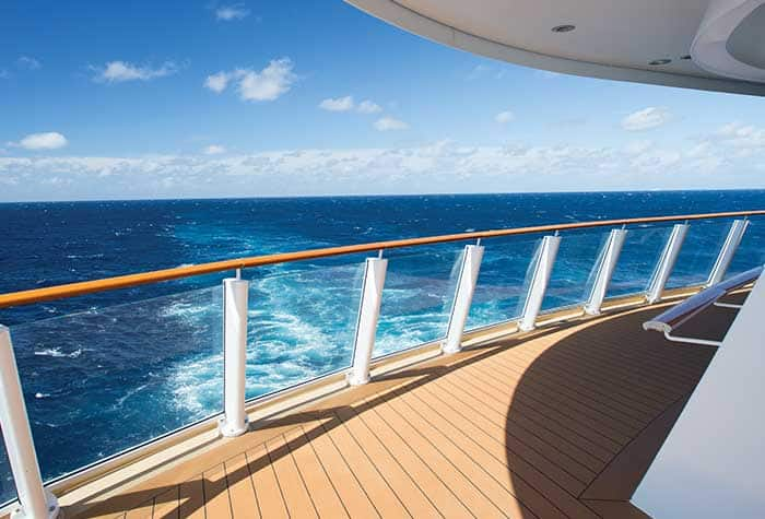 Cruise to Transatlantic with Norwegian Cruise Line
