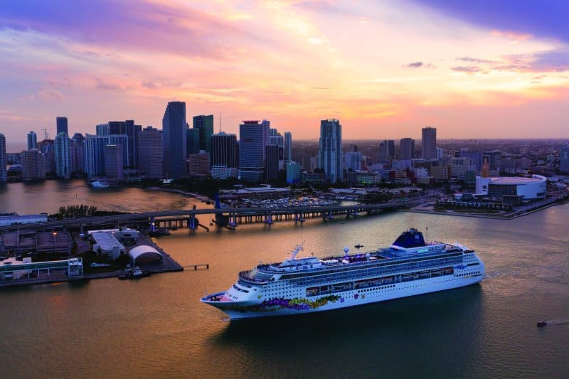 Norwegian Sky All-Inclusive Cruises