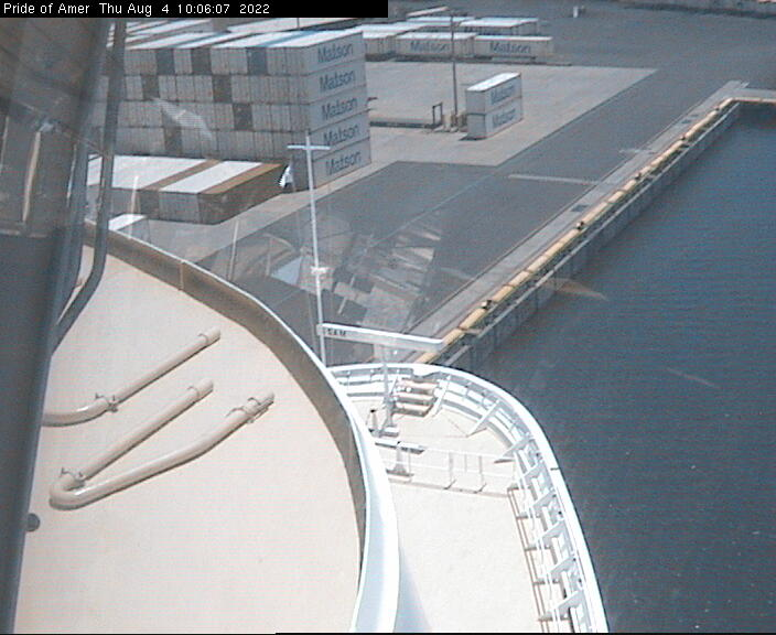 Cruise Ship Webcam Bridge Cam Live Cam Cam Cruise Cam