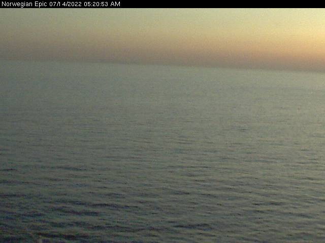 NCL Epic Webcam