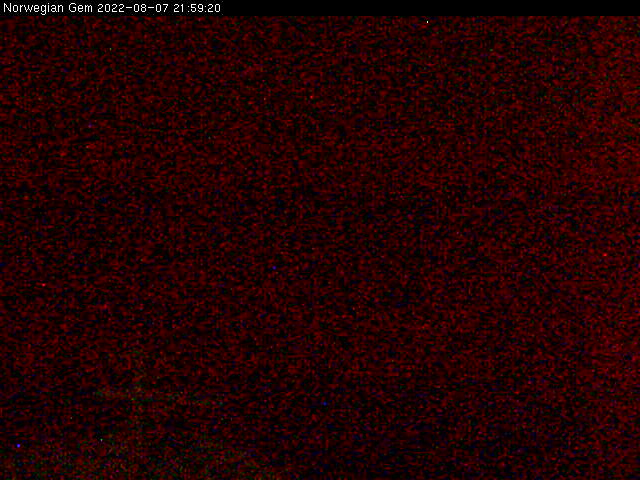 Norwegian Gem WebCam