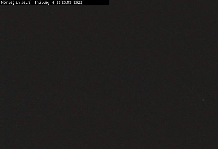 Norwegian Cruise Lines Norwegian Jewel Web cam