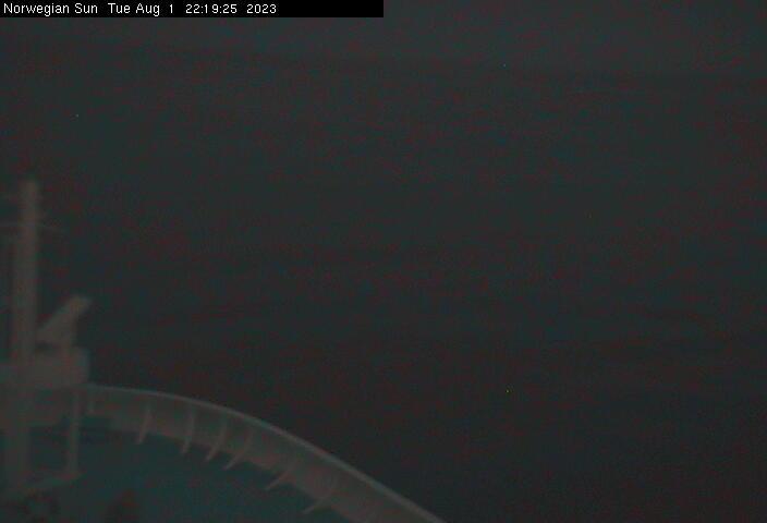 NCL Sun Webcam