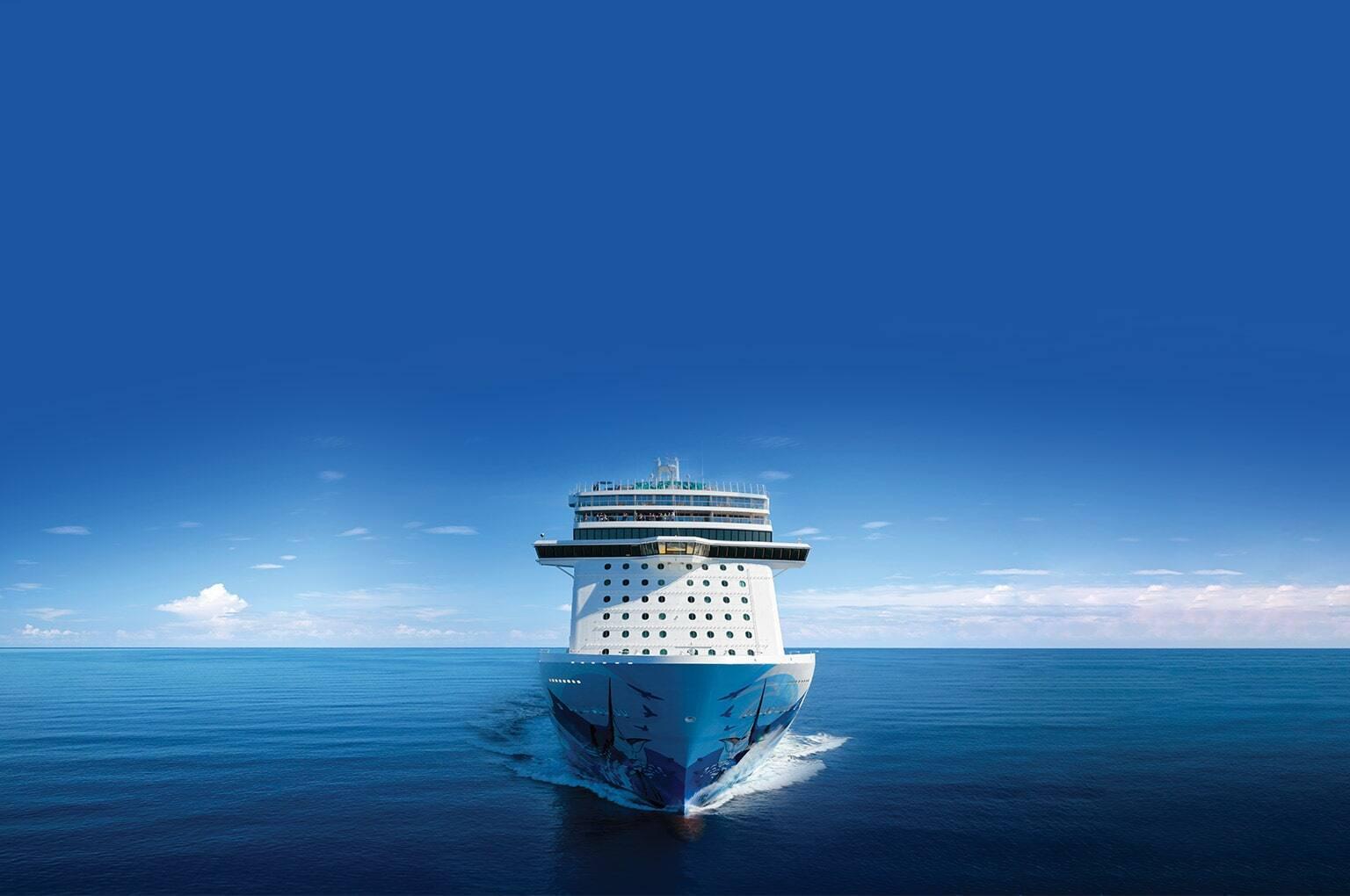 NCL's Free at Sea