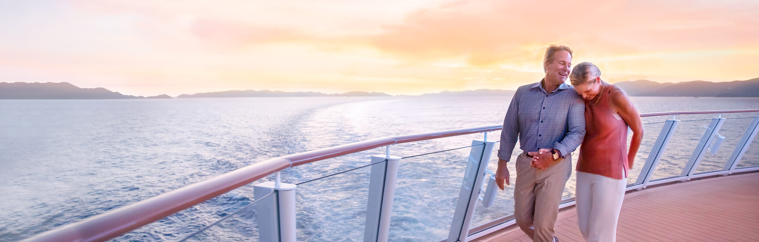 NCL's Free at Sea | Cruises & Cruise Deals