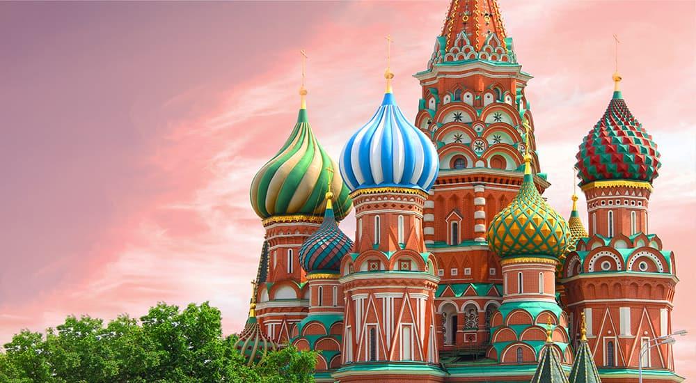 Crucero al norte de Europa: Rusia