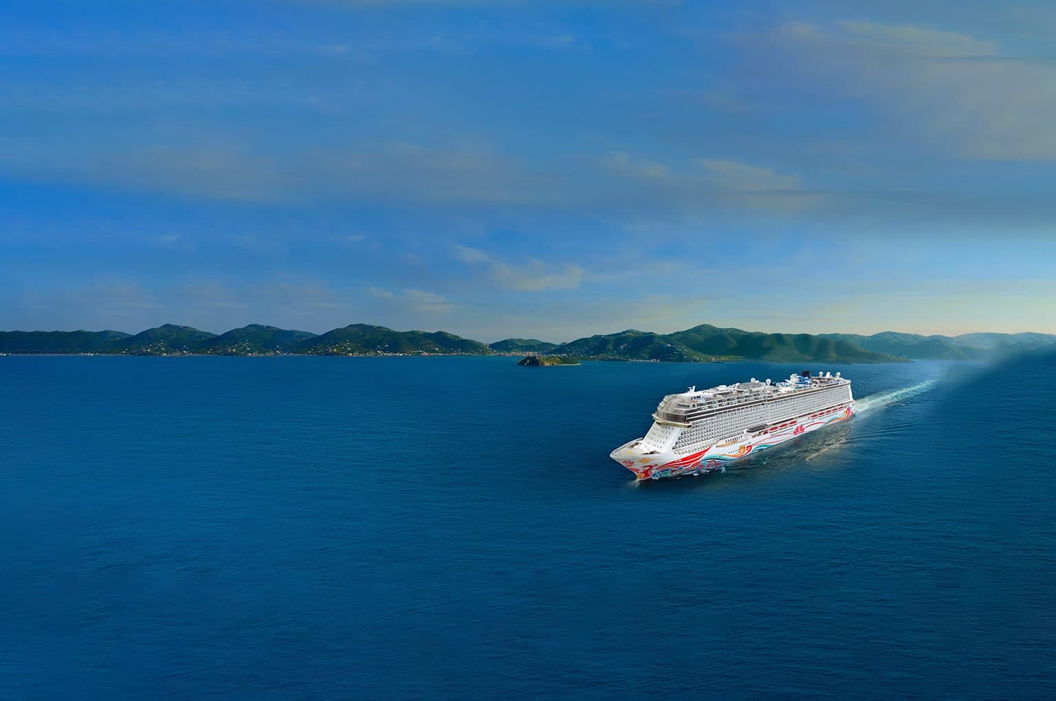 Norwegian's Free at Sea | Cruises & Cruise Deals