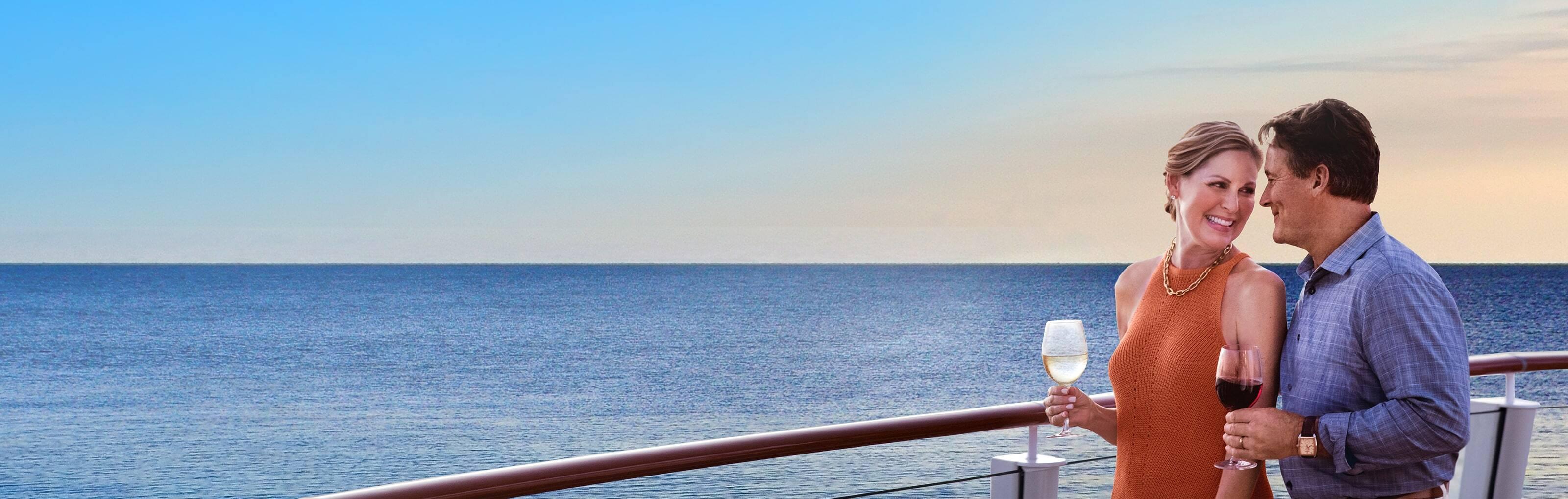 NCL's Free at Sea | Croisières et offres de croisière