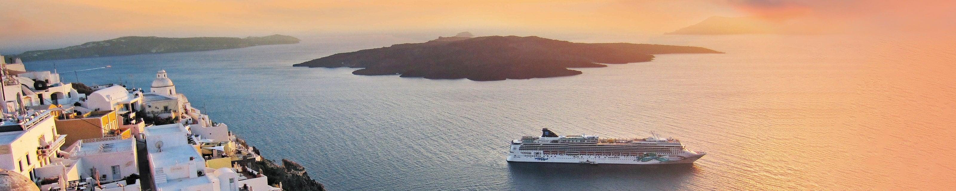 Norwegian's Free at Sea - 20 years of Freestyle Cruising